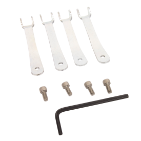 2000 Series (or Millennium) Speculum Springs Kit