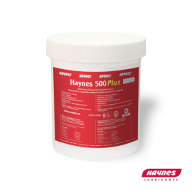 Haynes 500 Plus 1LB tub